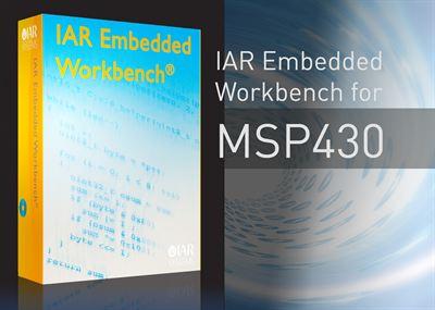 IAR - MSP430