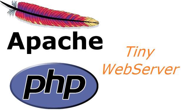 MicroApache Webserver