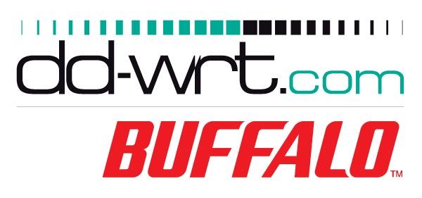 Cài lại firmware cho router Buffalo