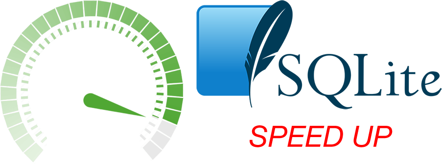 SQLite bulk insert data