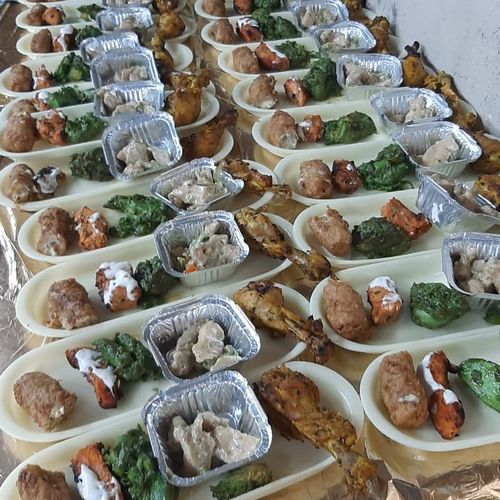 Shahil Caterers