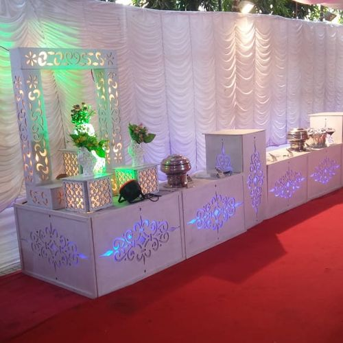 shree sai prasad catering service
