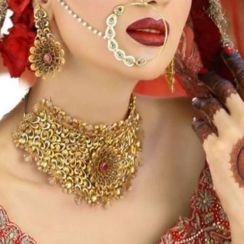 Rehana beauty art