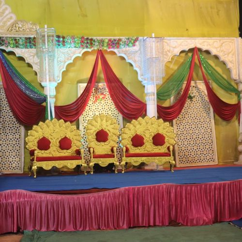 Shifa Decoration