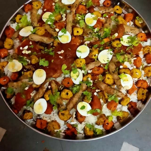 Rizwan Caterers