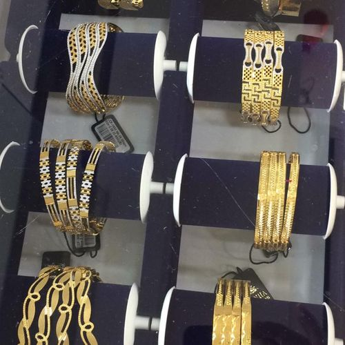 Mangalmurti Jewellers