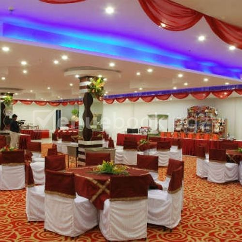Food Inn caterers and banquet hall