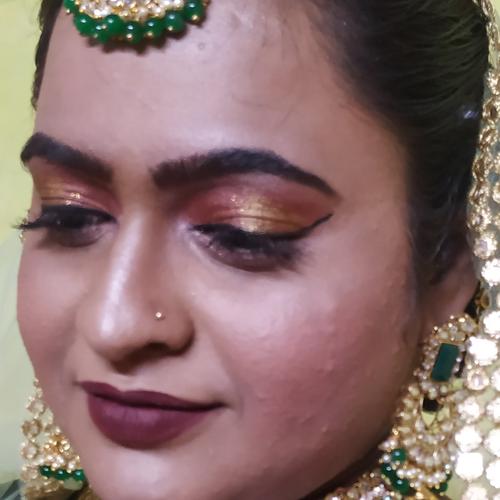 Bhavna beauty parlour