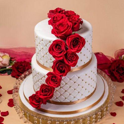 Ambrosia Cakes Bakes and Snacks