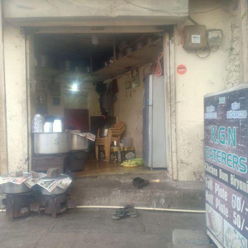 KGN caterers and biryani center