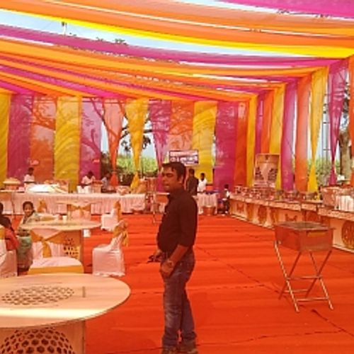 Mahavir Cateres and Mandap Decoretors