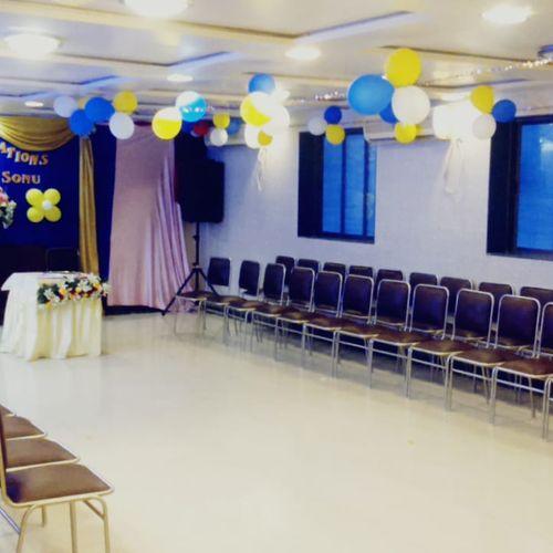 Sagar Hotel and Banquet