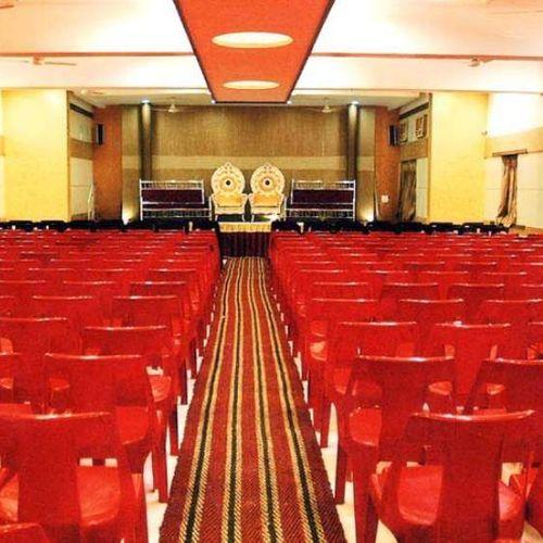 Laxmi  Banquet  Hall