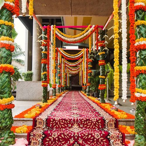 Suresh Flower Decorations