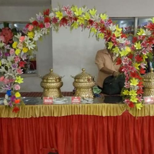 A1 Darbar Caterers