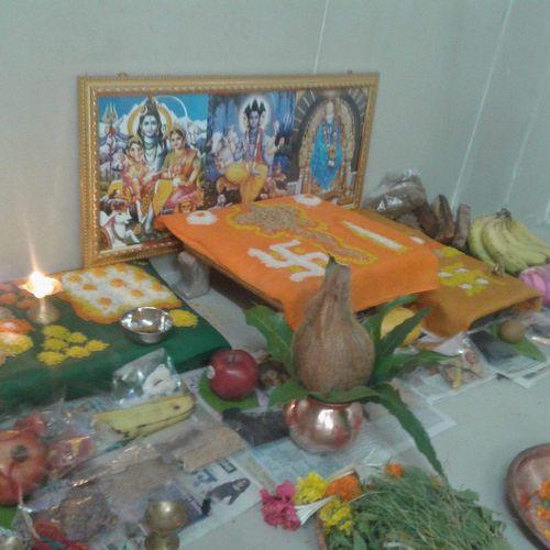 Pandit Ashish Kumar Dubey
