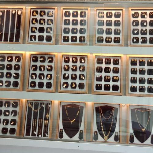Ambika Jewellers