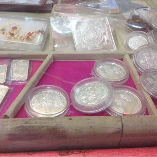 Mumbadevi Jewelers