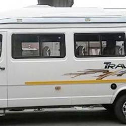 Malhar Tours  & Travels