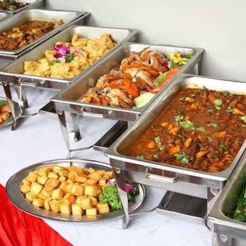 Parbhu Iksha Caterers