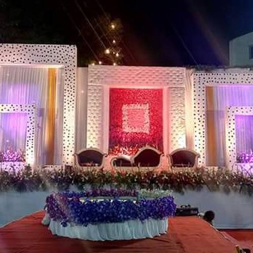 R K Mandap decoraters