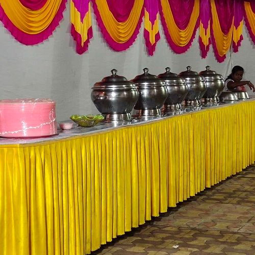 Shree Caterers and Mandap Services