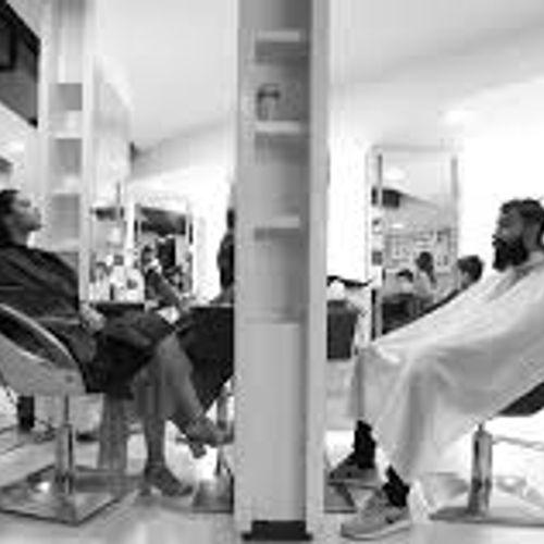 Anupam Hair Style