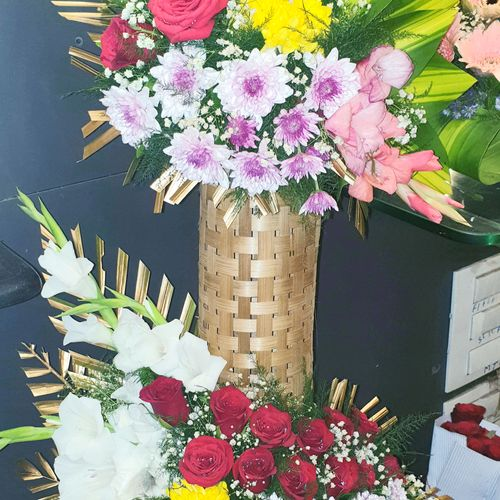 Muhaymin florist