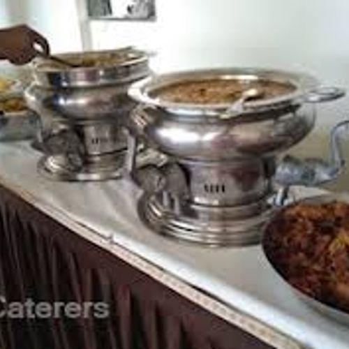 Sai Caterers