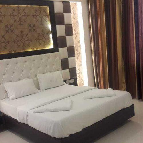 Udupi Krishna Hotel & Lodging Boarding