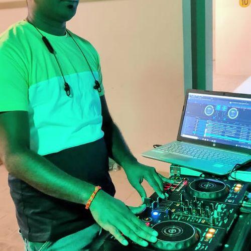 Sai mauli DJ