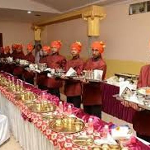 Shree Shriya Devi Caterers