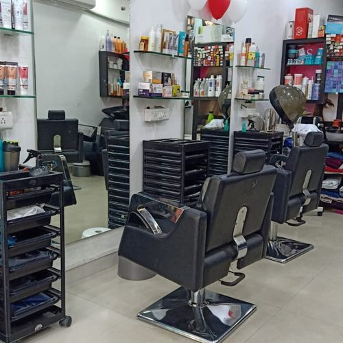 Awsome Uniesx Salon