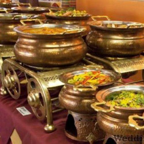 Al Zaika  Caterers