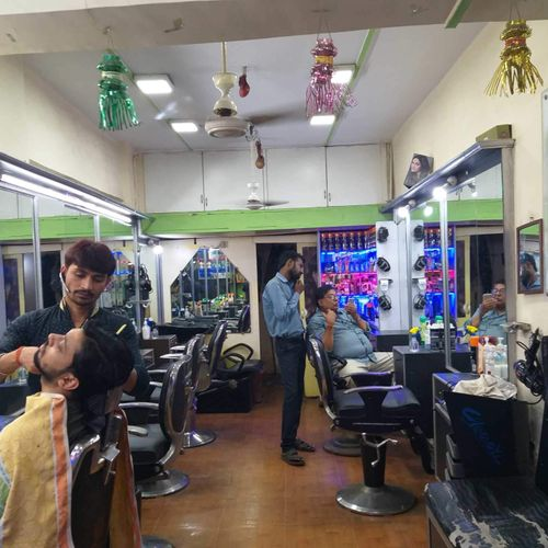 Sarang Mens Salon