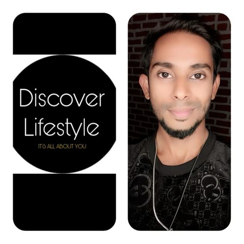 Azhar vlogger and promoter