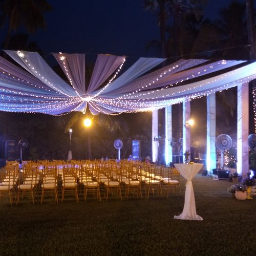 Mumbaikar Decor & Events Pvt. Ltd