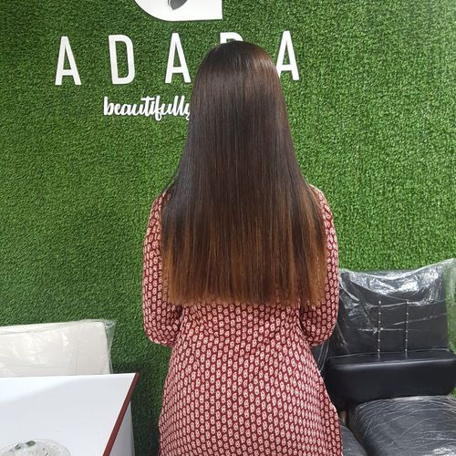 ADARA BEAUTIFULLY YOURS