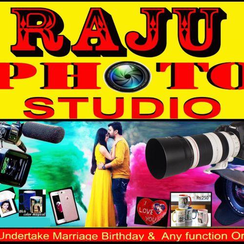 Raju Photo Studio
