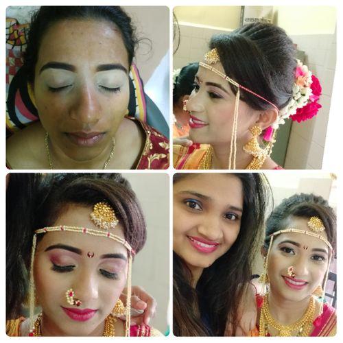 Lady care beauty parlour