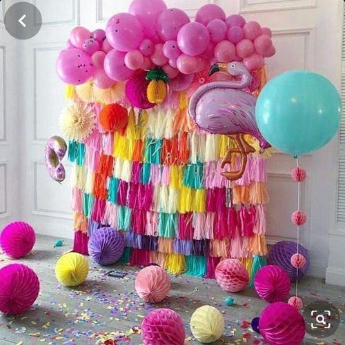 Aman Balloons