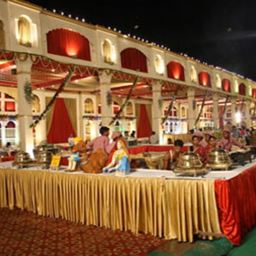 Radha Krishna Mandap Decorators & Caterers