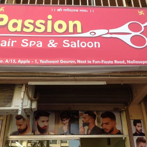 Pasion Hair Salon
