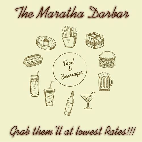 The Legend Maratha Darbar