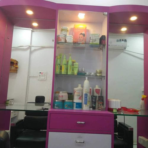 Poonam Beauty Parlour