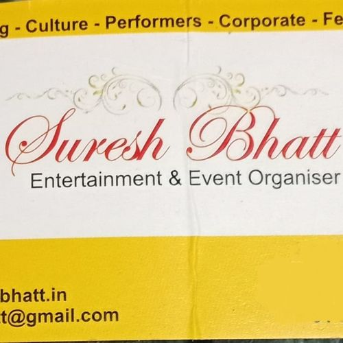 Suresh Bhatt Musical Group