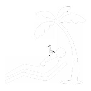 Logo Perjalanan Pariwisata