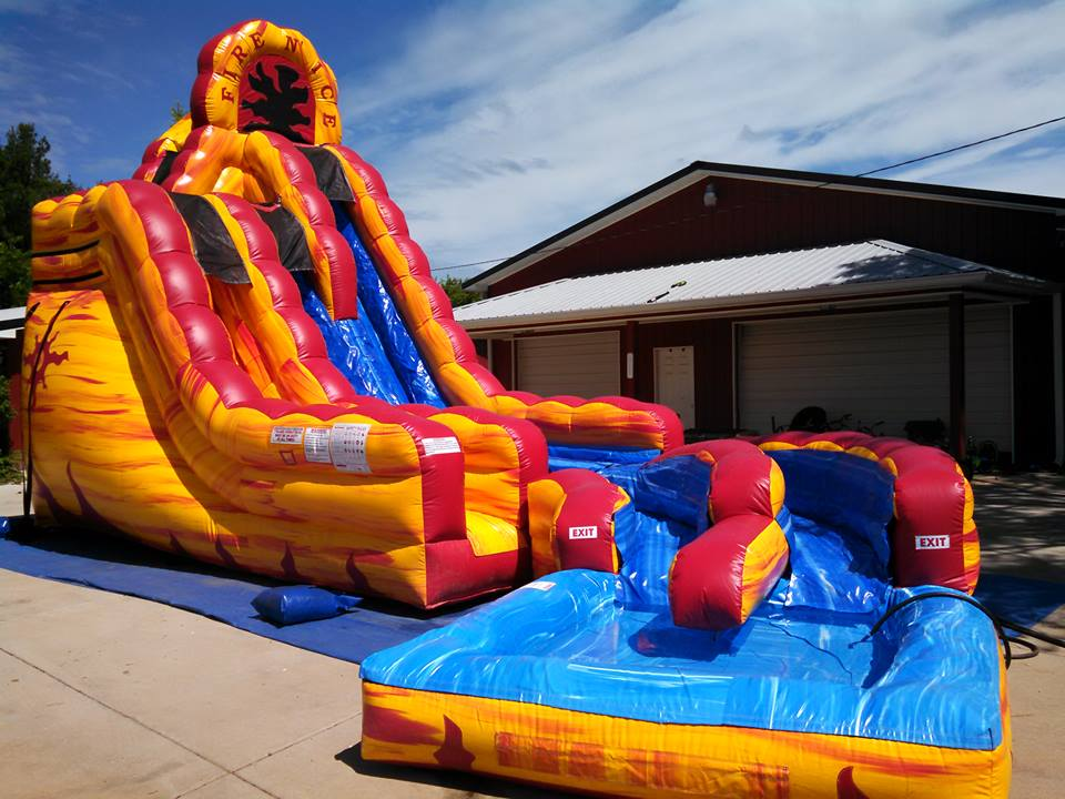 Bouncy House Amp Inflatable Kids Party Rentals Nashville