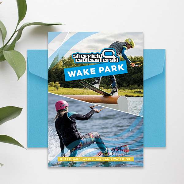 Buy a Gift Voucher for our Cable Wake Park.