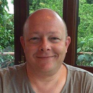 Mark Allison